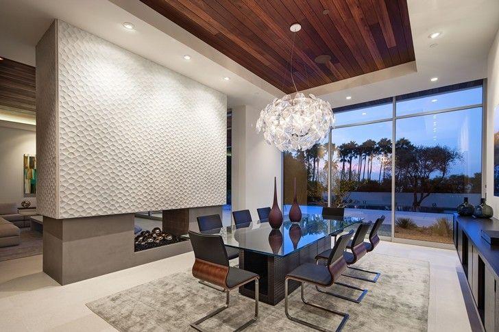 luxus villa rotterdam einrichtung kolenik, der ausdruck einer modernen villa von hagy belzberg homesthetics, Design ideen