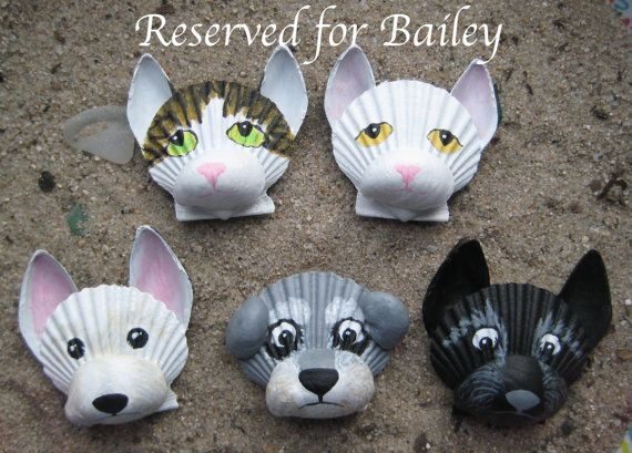 408279522450387751 on Seashell Animal Craft Idea For Kids