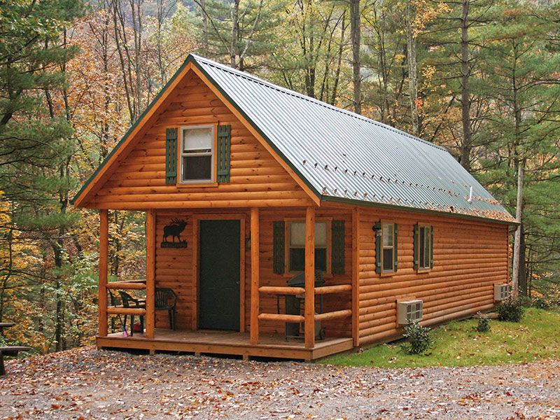 view our adirondack log sided cabins for sale from penn dutch rh pinterest com adirondack lake cottages for sale adirondack cabins for sale old forge area