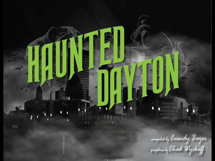 There are several places in the Gem City said to be haunted, from historic buildings, to local businesses, and even a college campus. - compiled by Cassidy Boyer