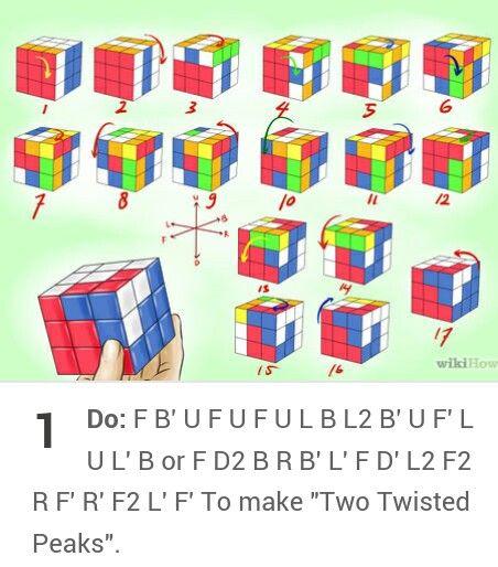 Las Mejores 36 Ideas De Resolver Cubo De Rubik Resolver Cubo De Rubik Rubik Cubos