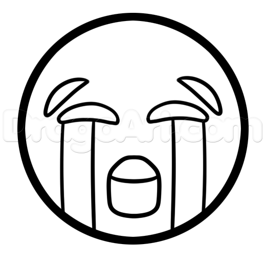How To Draw Crying Emoji Drawings Coloring Pages Rhpinterest: Sleeping Emoji Coloring Pages At Baymontmadison.com