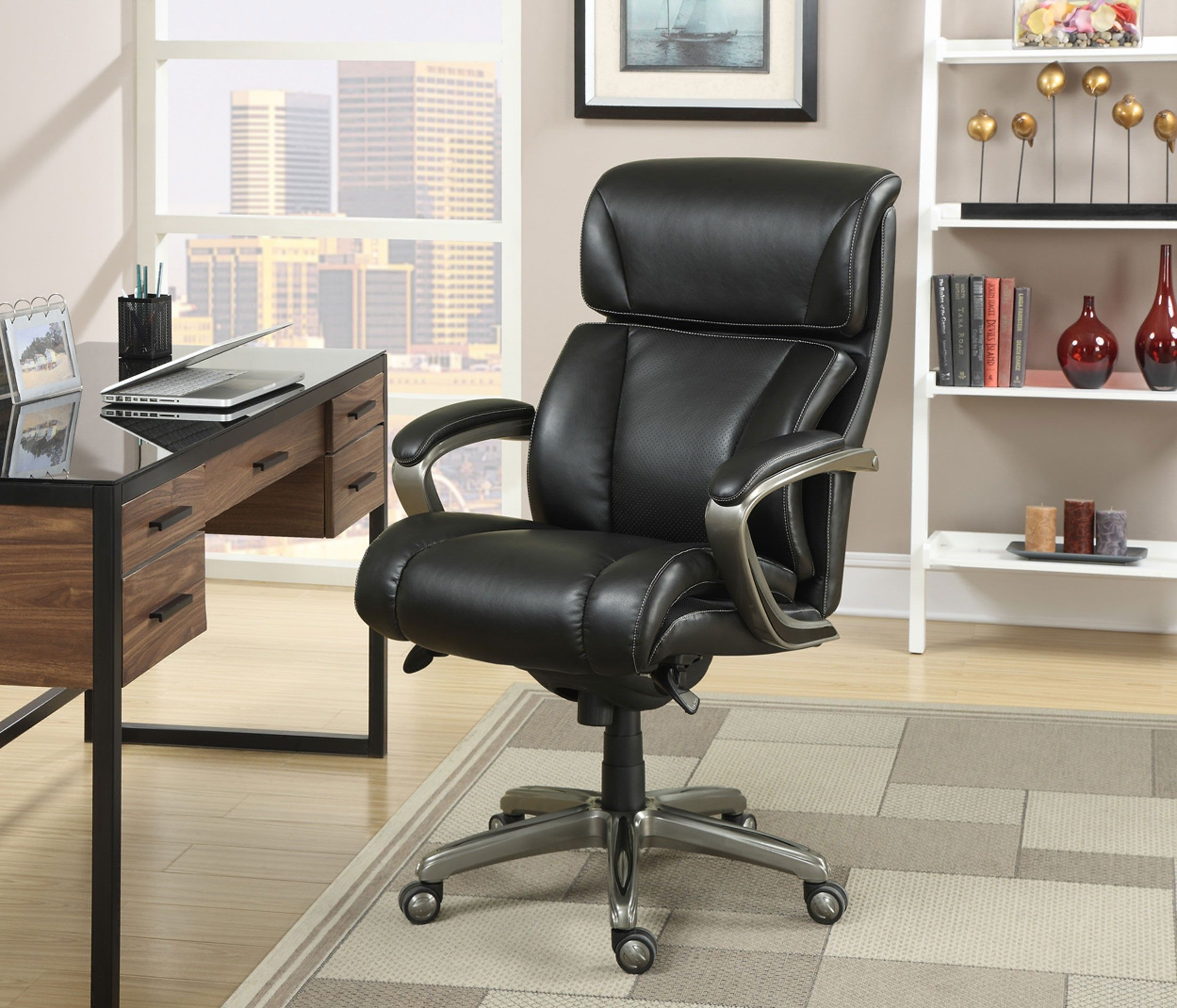 Are you ready to choose your perfect office chair? Big