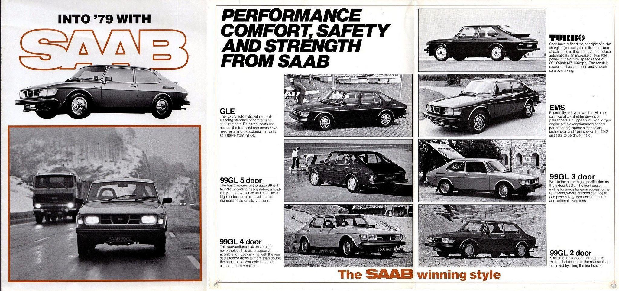 Pin On Saab