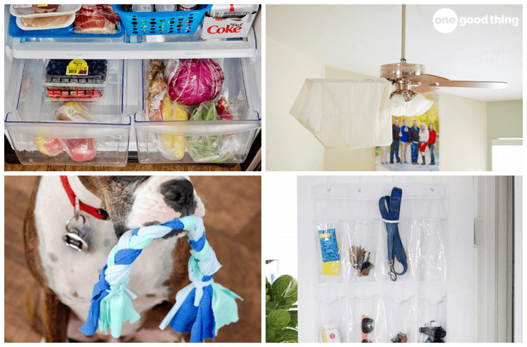 9 Easily Overlooked Cleaning Projects You Should Do This