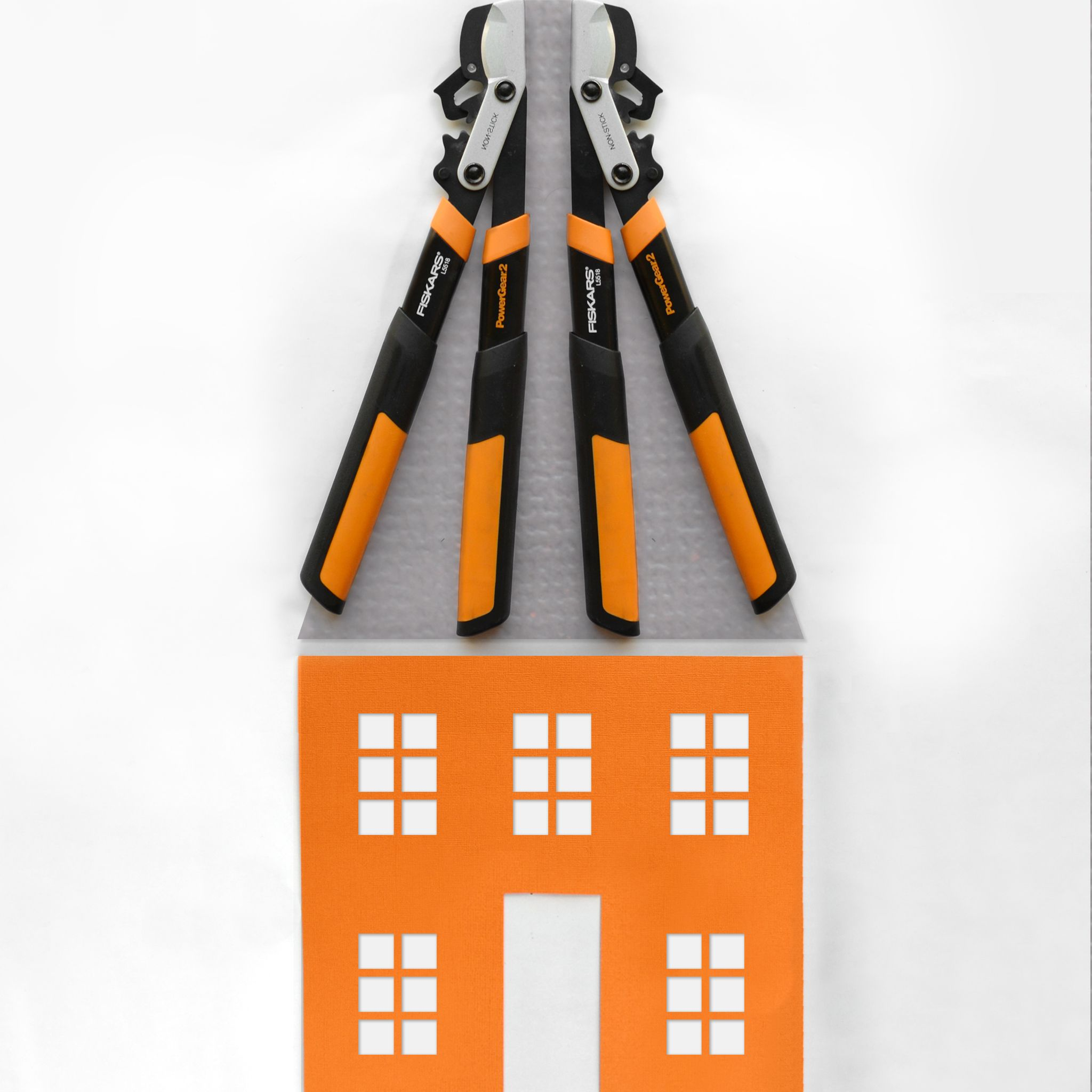 PowerGear2 tools would make a great housewarming gift for those first-time homeowners.