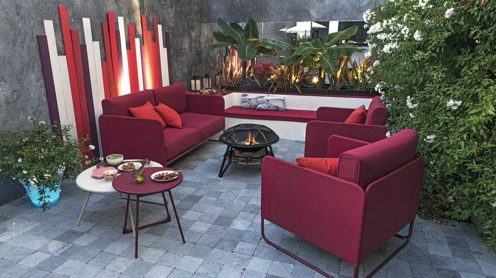 castorama jardin cour - Recherche Google   Jardin   Pinterest ...