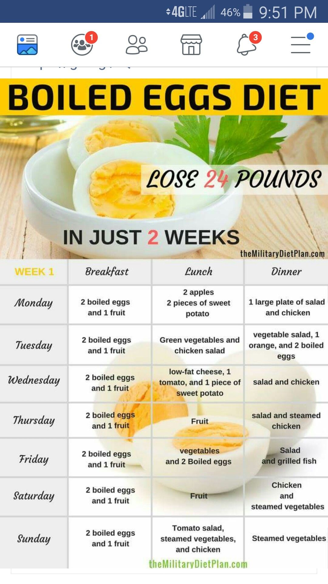can egg diet help you lsoe weight quickly