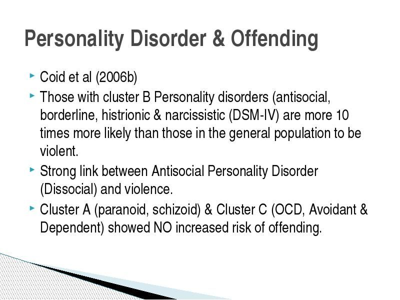 Images of Avoidant Personality Disorder Test - #rock-cafe