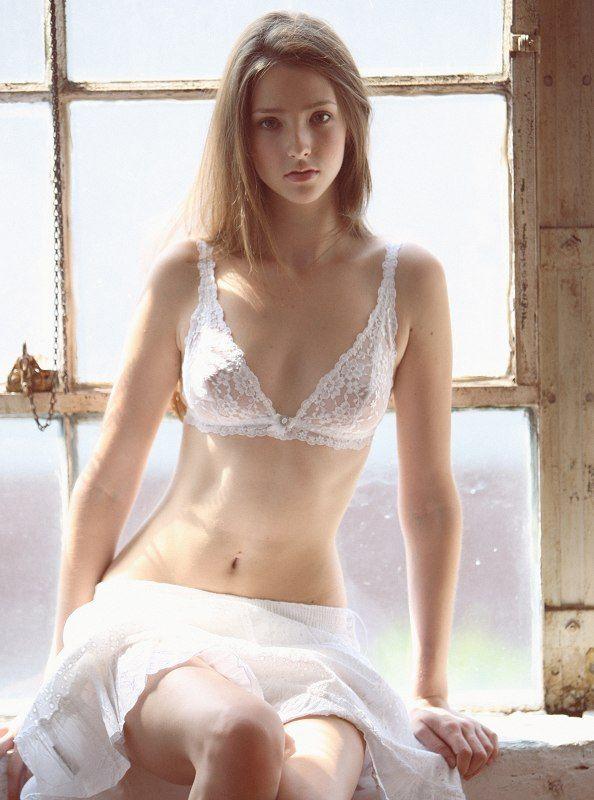 Samantha james nude