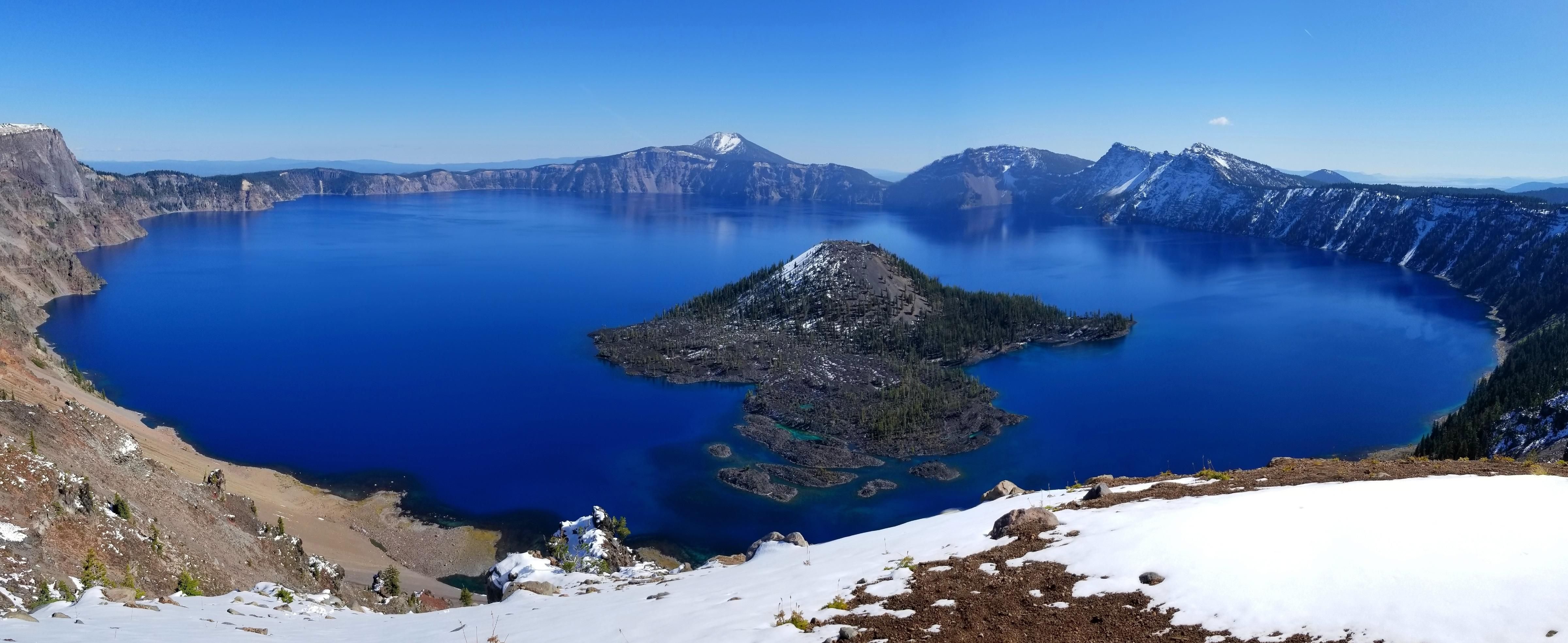 The deep blue color of Crater Lake always makes it look stunning taken at Crater Lake National Park Oregon [4800x1970][OC] #Music #IndieArtist #Chicago #craterlakenationalpark The deep blue color of Crater Lake always makes it look stunning taken at Crater Lake National Park Oregon [4800x1970][OC] #Music #IndieArtist #Chicago #craterlakeoregon The deep blue color of Crater Lake always makes it look stunning taken at Crater Lake National Park Oregon [4800x1970][OC] #Music #IndieArtist #Chicago #c #craterlakeoregon