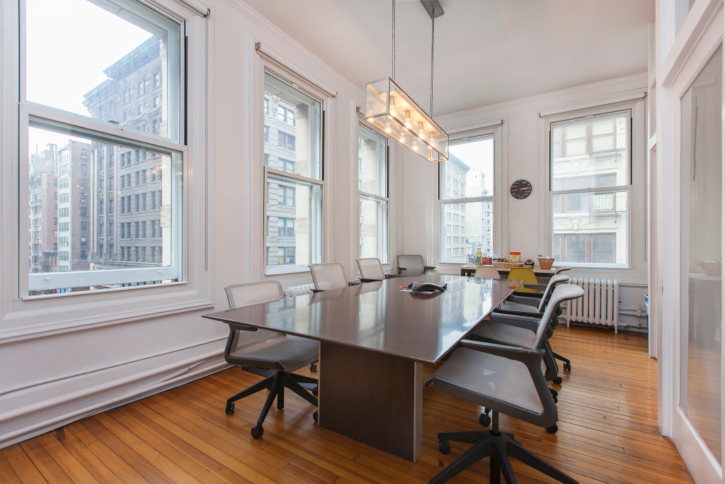 Office Space Listing For Rent Or Lease In Manhattan And New York City