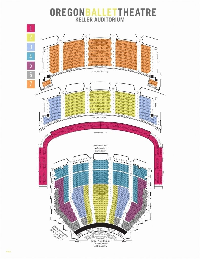 Incredible In Addition To Lovely Arlene Schnitzer Concert Hall Seating Chart In 2020 Walt Disney Concert Hall Auditorium Seating Seating Charts