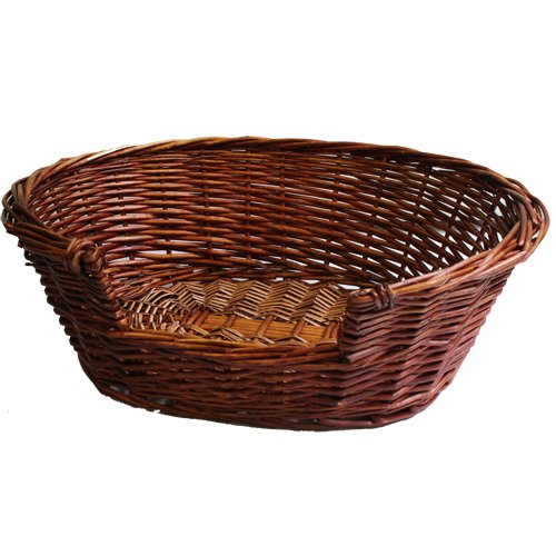 Cat Basket Bed Uk Small Pet Bed Basket Dog Bed Small Pets
