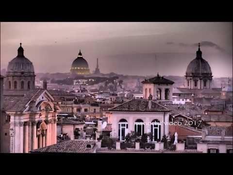 Roma dalla Terrazza Caffarelli (manortiz) | Roma, panorama | Pinterest