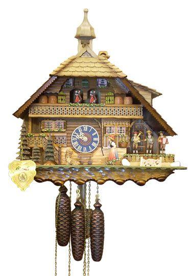 Pin De Sandy Warman En Cu Cu Reloj De Cuco Relojes De Pared Reloj Cucu