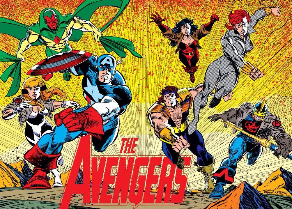 Image result for avengers sersi