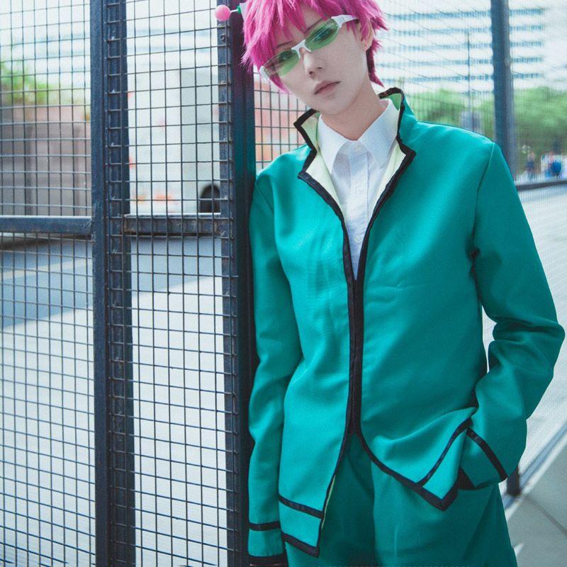 Photo of 52.25US $ 6% OFF|FOR Saiki Kusuo no Psi Nan Cosplay Costumes The Disastrous Life of Saiki K. Men Full Set clothes Uniform|Anime Costumes|   – AliExpress