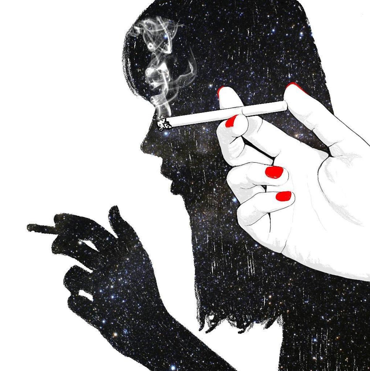 Petite Boheme Illustrations Arte De Humo Ilustraciones