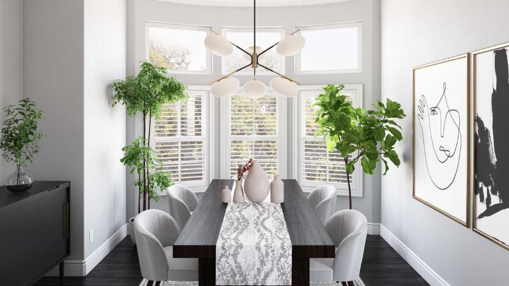 Isaac Boroughs Interior Designer Havenly In 2020 Minimalism Interior Design Interior Design,Simple Modern Gypsum Ceiling Designs For Bedroom