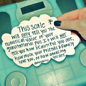 Weight Watchers Community View Blog Post