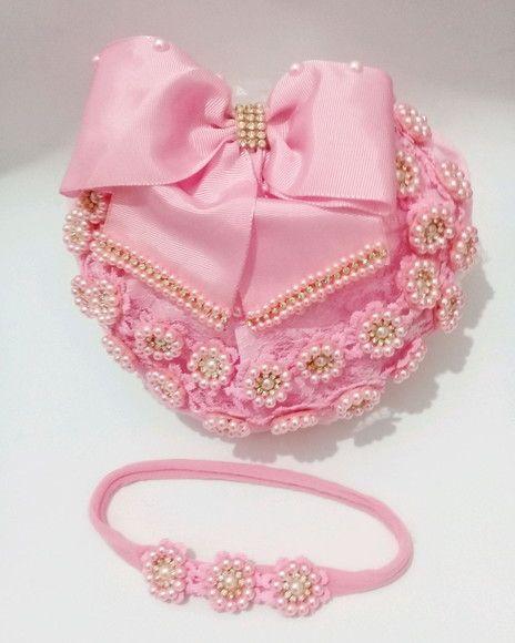 4b543e511 Compre Calcinha para bebê de luxo no Elo7 por R  50