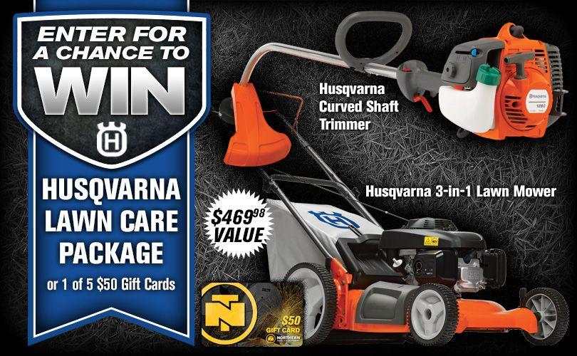 Tool giveaway sweepstakes