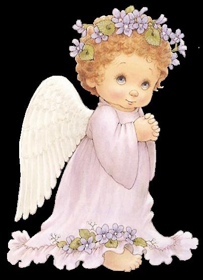 "Photo from album ""дети, куколки"" on   Картинки ангелов ..."