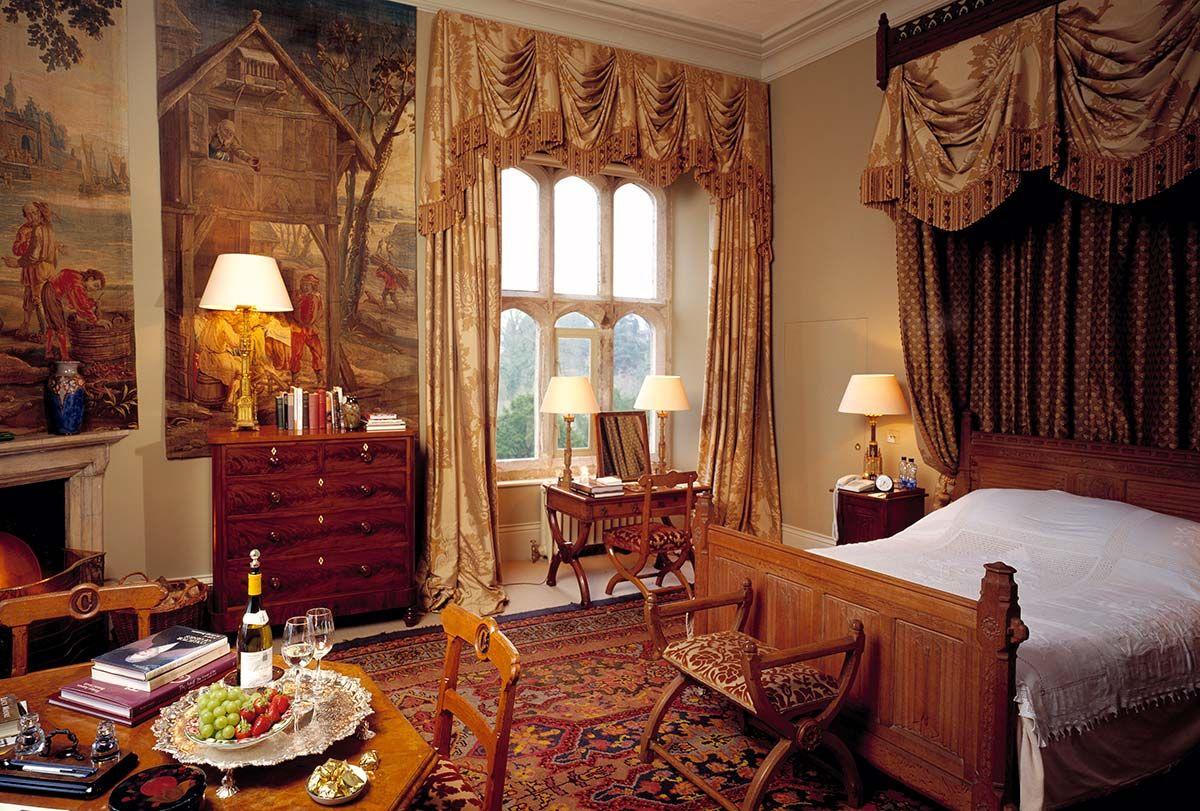 Lismore castle interior 2