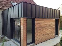 Resultat De Recherche D Images Pour Bardage Imitation Bois House Cladding Wooden Cladding Exterior Facade House