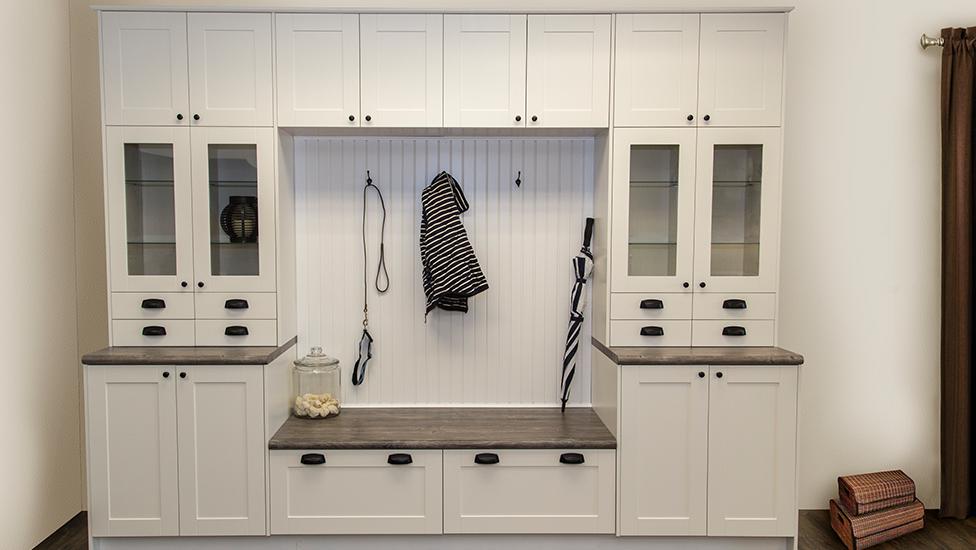 Klearvue Entryway Cabinet Menards Kitchen Cabinets Menards