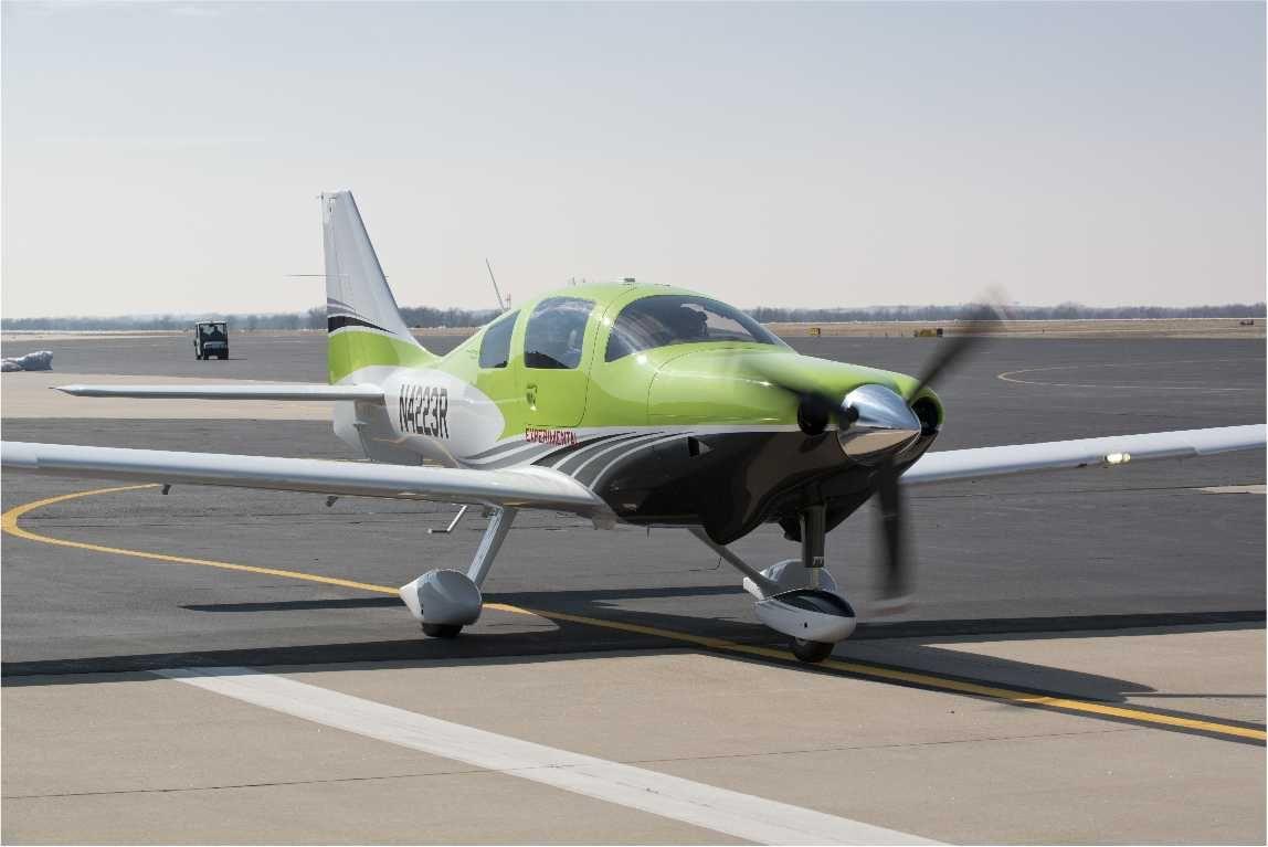 Cessna Ttx Cessna Aircraft Aviation Insurance Aircraft