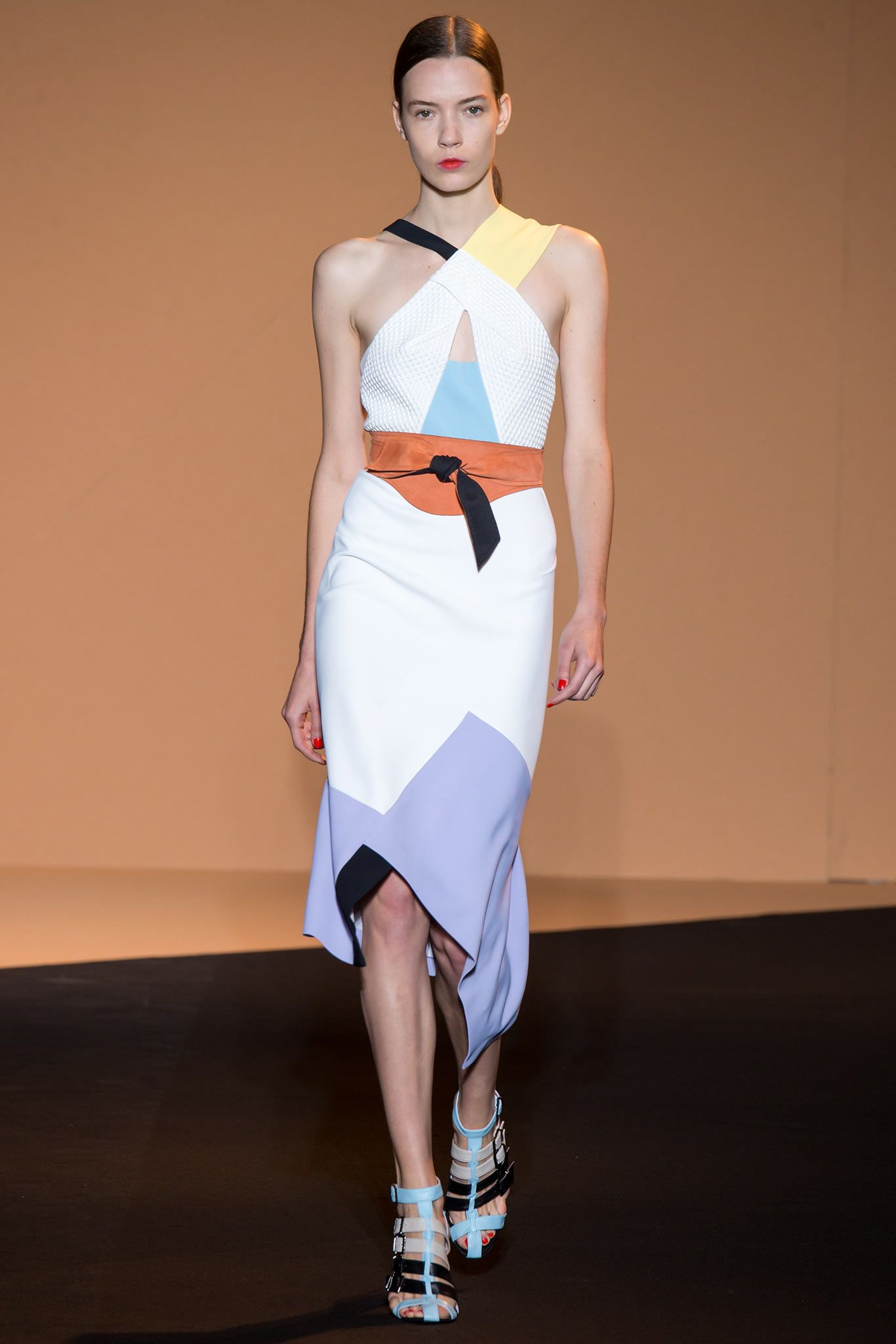 roland mouret spring 2015 readytowear collection