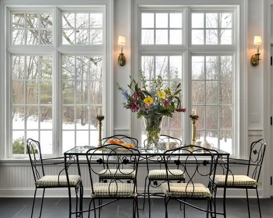 50 Fenstermodelle und -typen: Schieben, Venezianisch und mehr   – decor