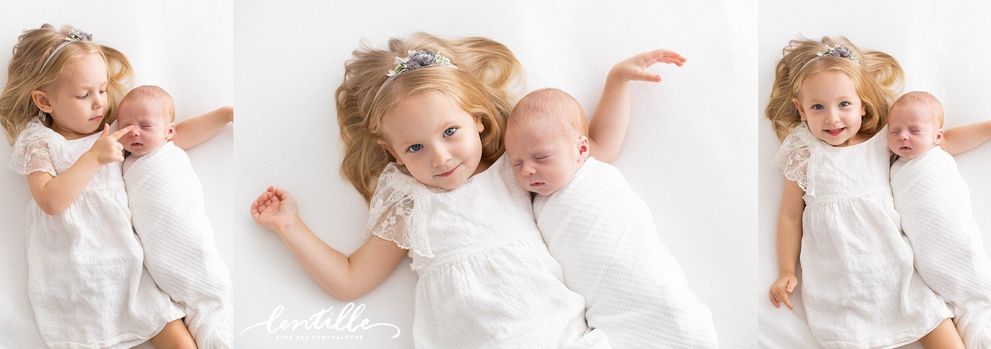 Houston Newborn Family Photography Long in 2020
