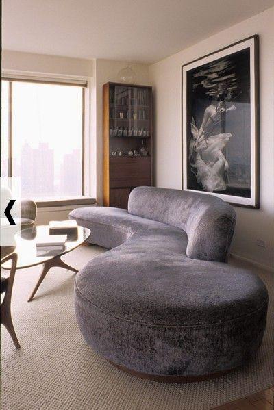 Vladimir Kagan Lovin Vandm Modern Luxury Home Furniture