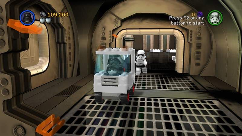 LEGO Star Wars The Complete Saga Free Download | Lego star wars ...