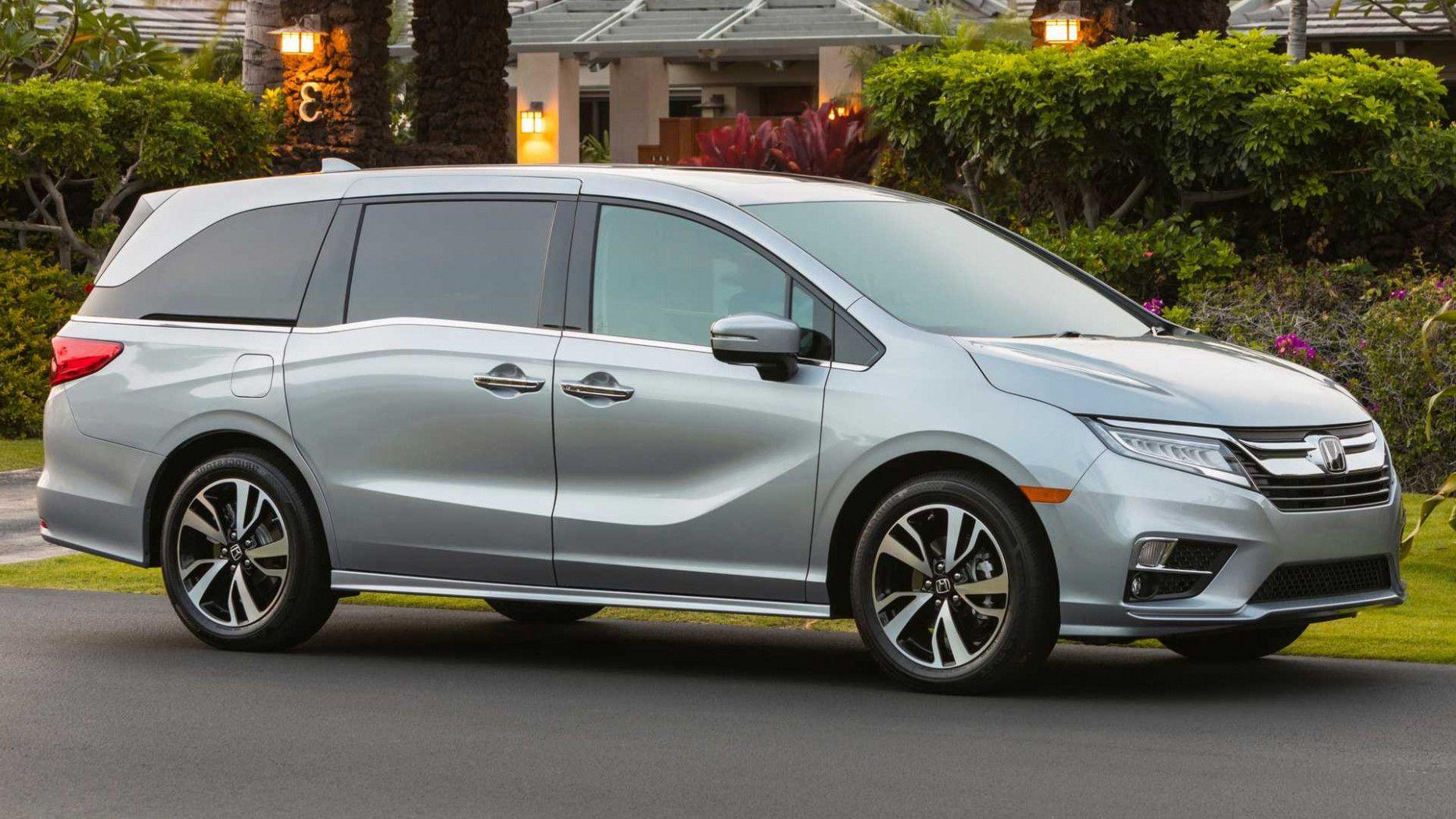 15 2020 Honda Van That Had Gone Way Too Far Honda Odyssey For Sale Honda Odyssey Touring Honda Van