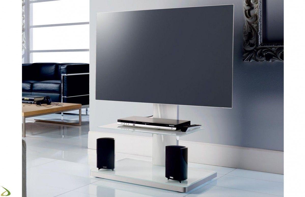 Porta tv a colonna Sydney 362 di Munari | Arredo Design Online ...