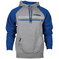 2016 Yamaha Classic Hooded Sweatshirt