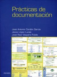 Prácticas de documentación