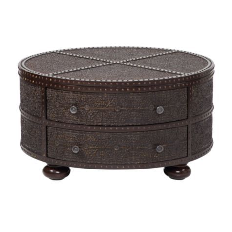 Zanzibar Coffee Table From Z Gallerie I Want This Table But It