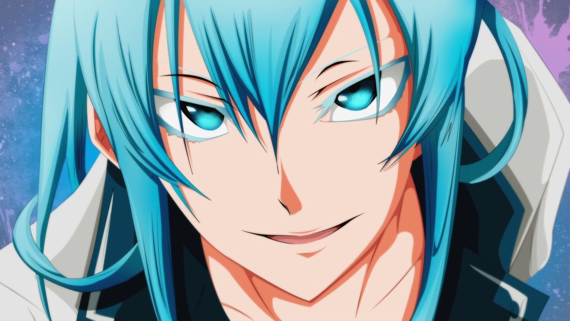 Blue Hair Male Anime Character Digital Wallpaper Esdeath Akame Ga Kill Blue Hair Blue Eyes Anime Girls Ice 1080p Wallpaper H In 2020 Akame Ga Anime Akame Ga Kill