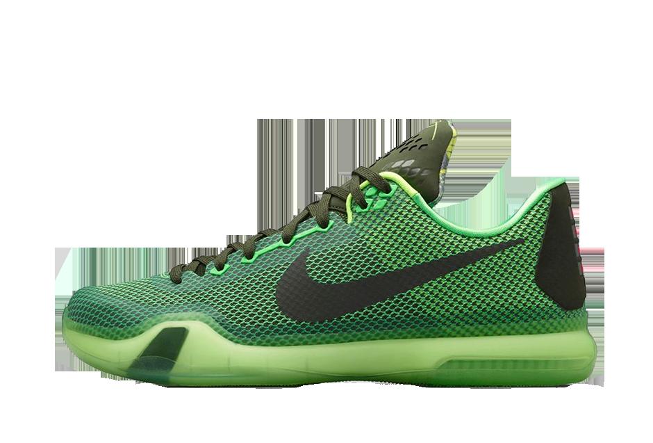 size 40 0c22b 8a1d6 Nike Kobe 10 Vino