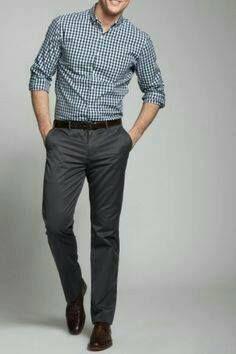 Vestimenta formal hombre 2019