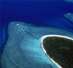 Climate threatens food security of Pacific islands