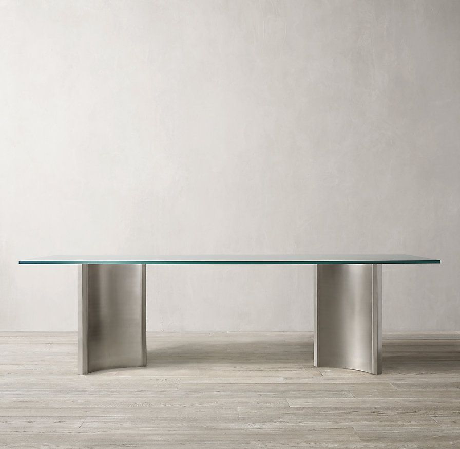 Dalton Rectangular Dining Table In 2020