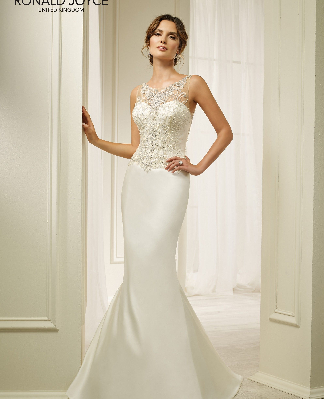 Hayden for the wedding pinterest ronald joyce wedding dress wedding dresses and bridal gowns ombrellifo Choice Image
