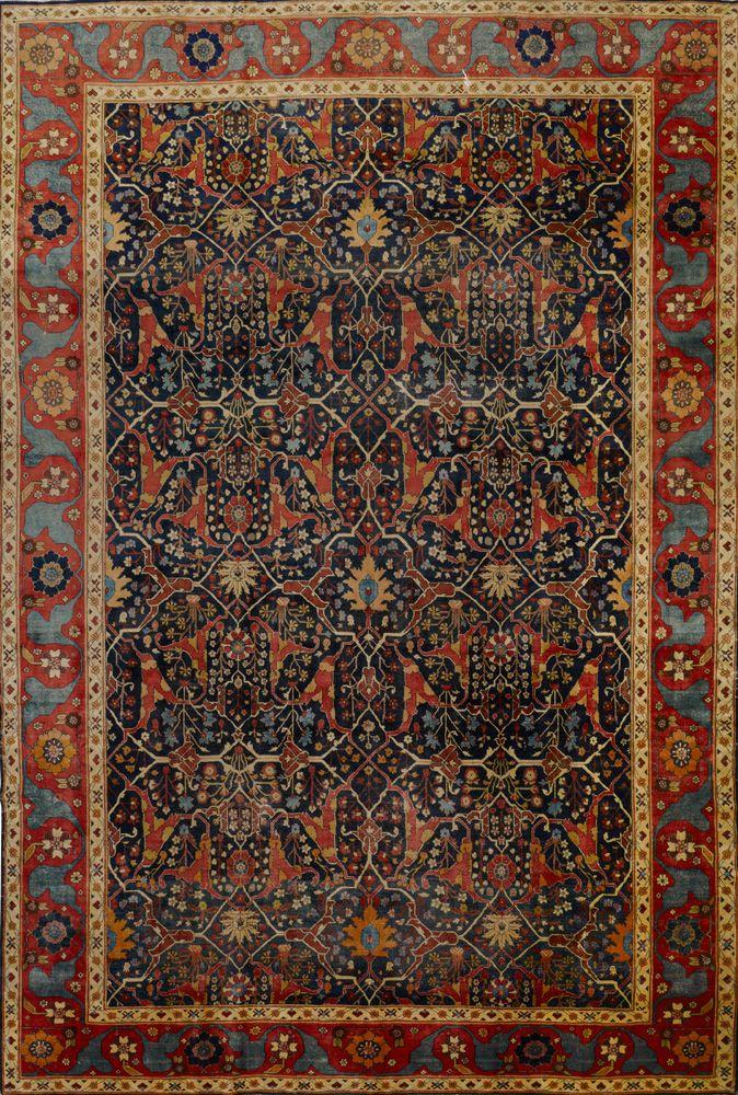 Matt Camron Rugs U0026 Tapestries   Matt Camron Rugs U0026 Tapestries   Antique  Persian Bijar Rug