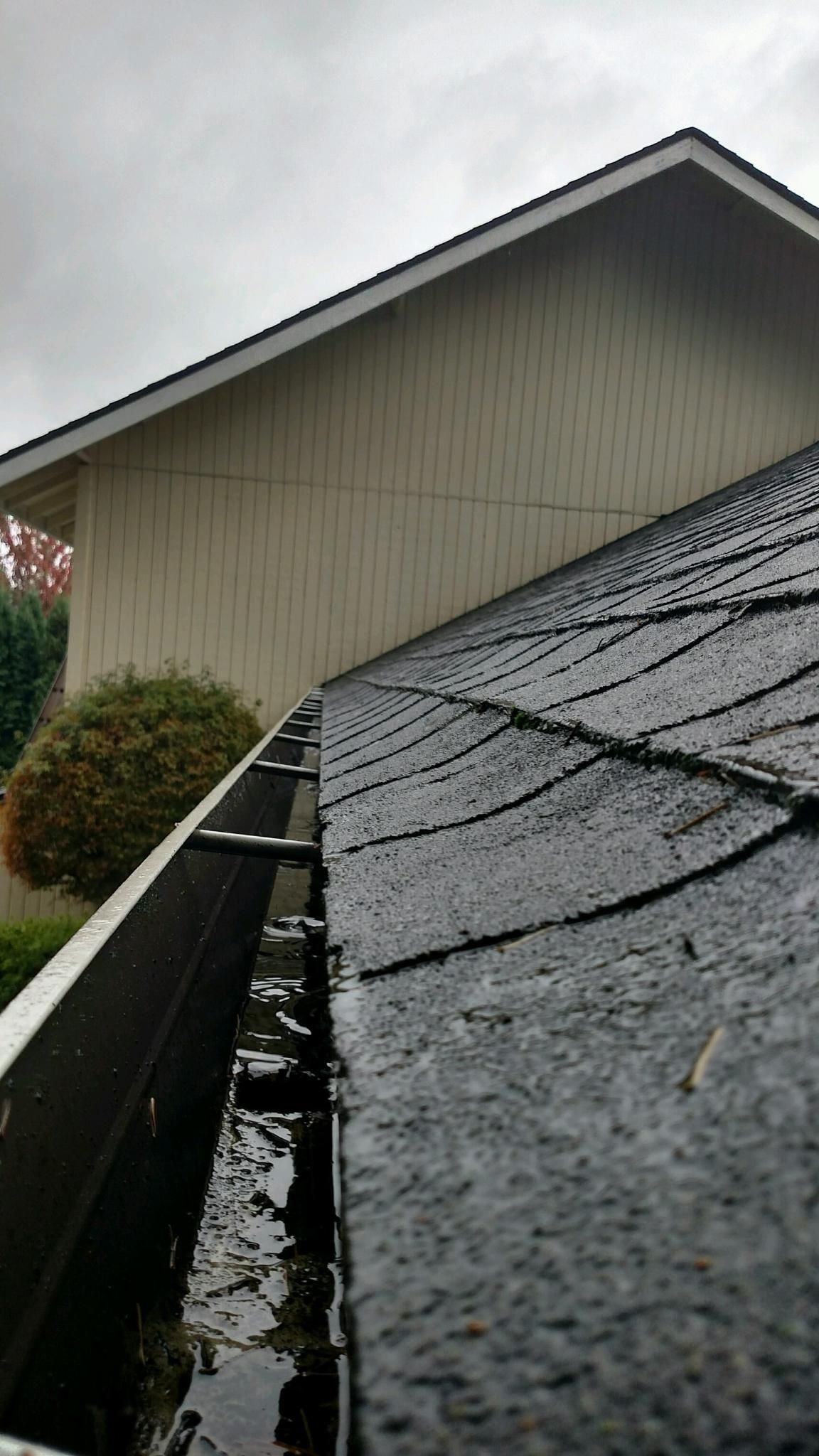 Roof cleaning service vancouver wa northwest roof
